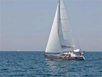 Sailing School Dover