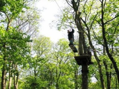 Jungle Parc Northampton