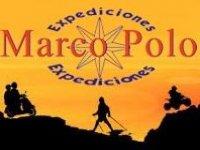 Marco Polo Expediciones Escalada