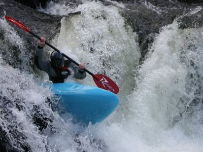 Sea 2 Summit Kayaking