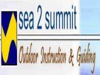 Sea 2 Summit Coasteering