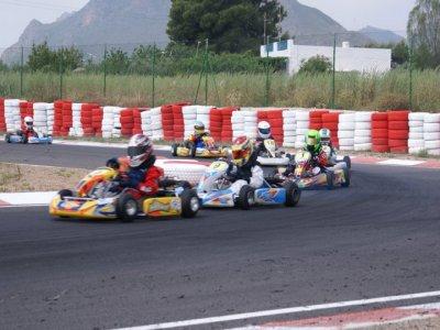 Aguilas Karting Club