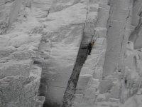 Spot the climber