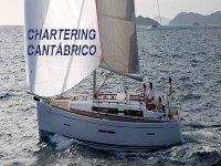 Chartering Cantabrico
