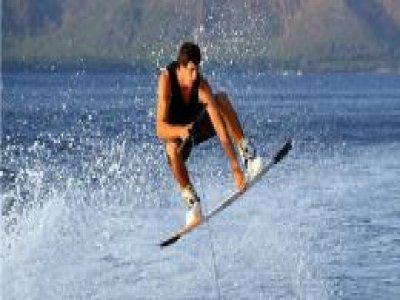 Deeside Club Wakeboarding