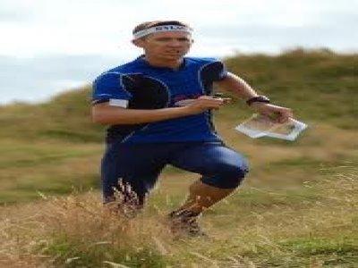 1610 Outdoor Adventure Orienteering