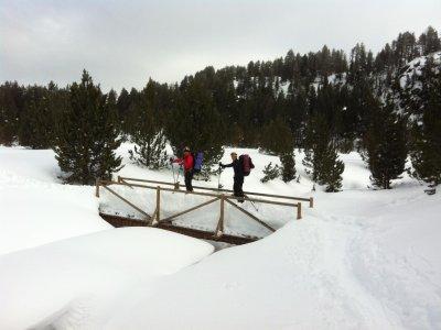 La Sargantana Esquí de Fondo