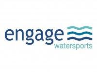 Engage Watersports Ltd Paddle Boarding