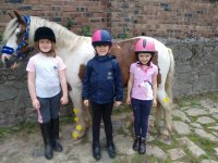 The Pony Club of Tower Farm Riding Stables