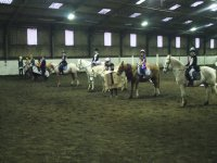Dressage with Edinburgh & Lasswade Riding Centre