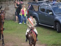 Have a go with Edinburgh & Lasswade Riding Centre