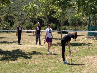 Pack of 6 activities in Los Yébenes (Toledo)