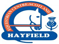 Hayfield Equestrian Centre