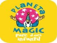 Planeta Magic Toledo