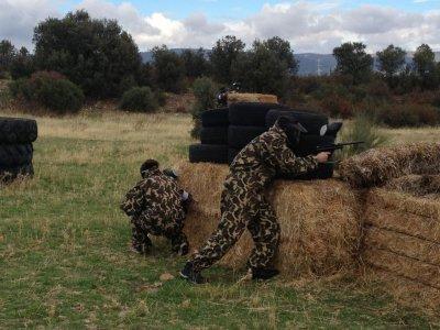 Pack 3 activities in Los Yébenes (Toledo)