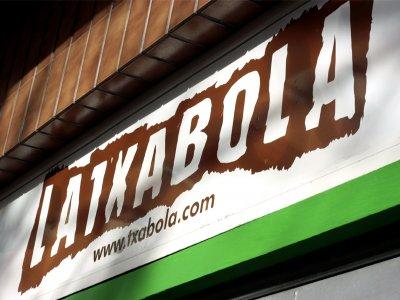 La Txabola