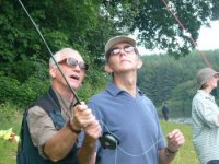 Fishing Tuition