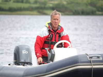 Siblyback Lake Outdoor and Active Centre Powerboating