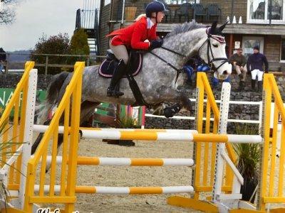 Hinckley Equestrian Centre