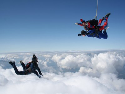 North London Parachute Centre Ltd Skydiving