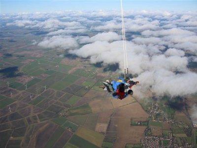 North London Parachute Centre Ltd