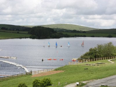 Siblyback Lake Outdoor and Active Centre