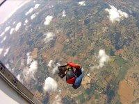 Free Fall Skydive