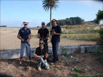 Laser Combat Canarias