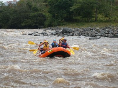 Arbolio Aventura Rafting