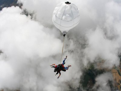 Discover Skydive