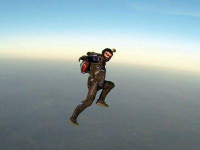 BPS Skydive Langar