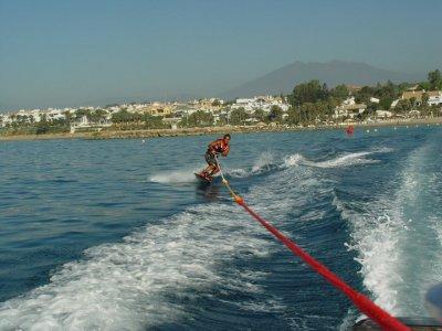 Aquatime Wakeboard