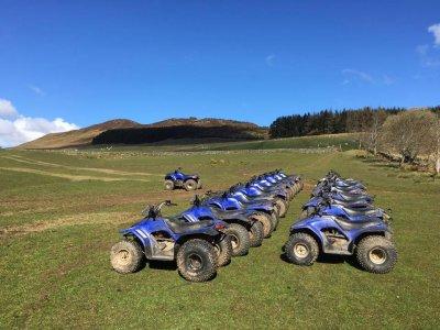 Scottish Quads
