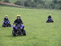 Quads Racing