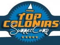 Topcolonias Summer Camp