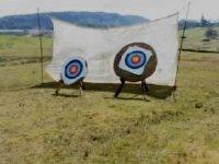 Outdoor targets