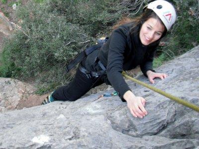 Climbing in Mallorca, 4h + photos