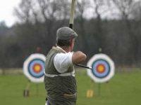 Centre archer
