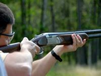 Clay Pigeons rifle