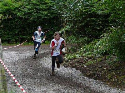 West Anglian Orienteering Club