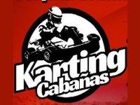 Karting Cabañas Raras Paintball
