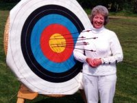 Aylesbury Archery.