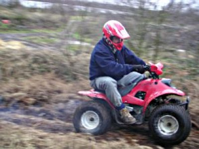 Knowsley Adventure Centre