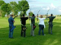 Learn some new Archery skills.