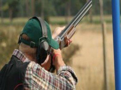 Weston Lodge Shooting Ground