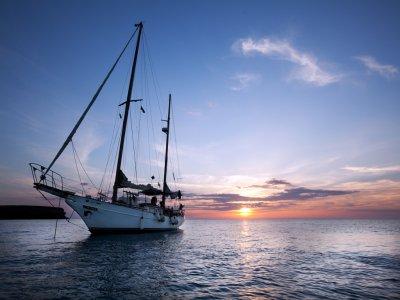 Winddiving Ibiza