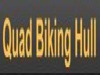 Quad Biking Hull