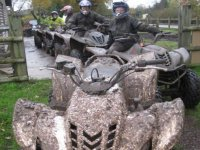 Mud machine