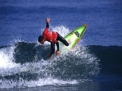 Lucas García Surf-Camp