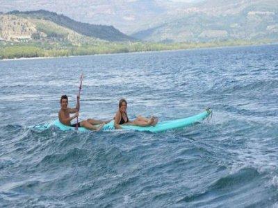 Acció Ponent Canoas